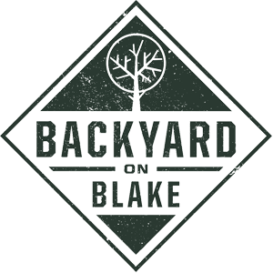 Backyard on Blake Logo