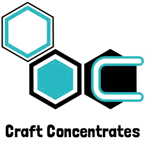 Craft Concentrates Logo