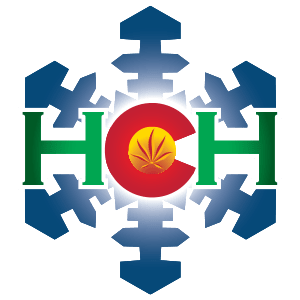 High Country Healing Logo