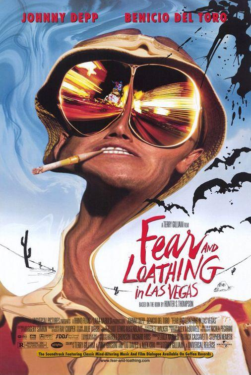 Stoner Movie Fear and Loathing