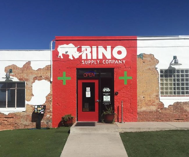 About Rino Supply