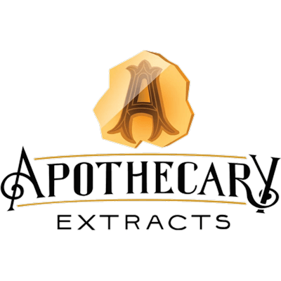 Apothecary Extracts Logo